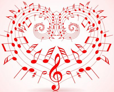 A Valentine Serenade by Cold Spring Area Maennerchor