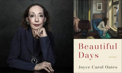 Joyce Carol Oates Public Reading