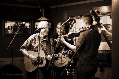 Harper's Chord at Bo Diddley's Pub & Deli