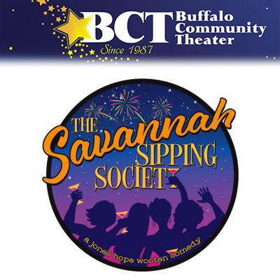 The Savannah Sipping Society