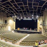 Blattner Energy Arts Theatre (BEAT)
