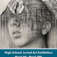 High School Juried Art Exhibition