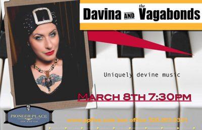 Davina and the Vagabonds