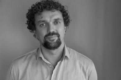 Thorsten Trimpop - Filmmaker Visit