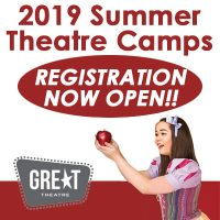 Theatre Process Camps: INTRO TO SEWING