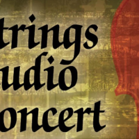 Strings Studio Concert