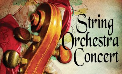 University Orchestra Concert