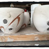 Clay for all Ages, Summer Pottery Classes