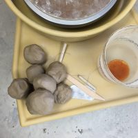 Clay Camp, Summer Pottery Classes