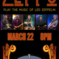 Led Zeppelin Tribute - ZEPPO