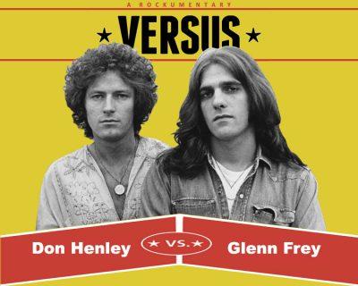 Justin Ploof & The Throwbacks: Don Henley vs G...
