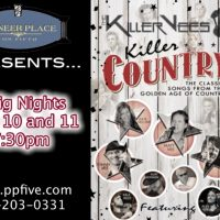 The Killer Vees Present: Killer Country