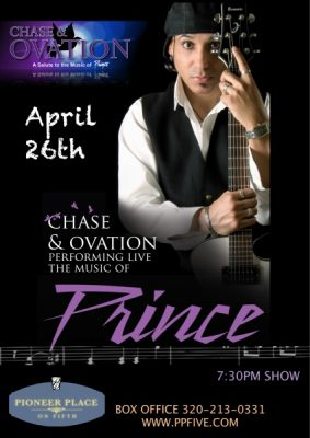 Chase & Ovation: The Music of Prince