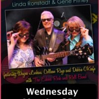 """That'll Be The Day"" The Music of Roy Orbison, Linda Ronstadt & Gene Pitney - 2 pm Matinee"