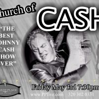 The Church of Cash - Johnny Cash Show