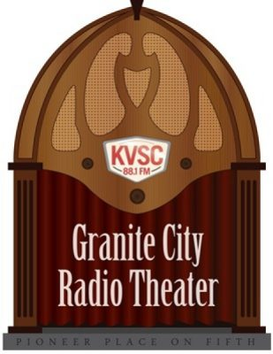 Granite City Radio Theater