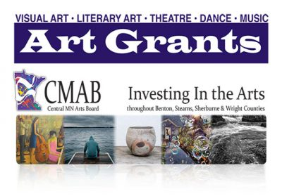 Art Grants Opportunities Workshop in Cold Spring
