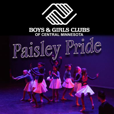 Paisley Pride