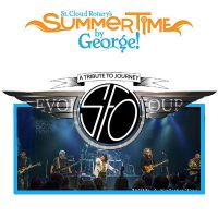 Summertime by George: SFO