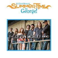 Summertime by George: Devon Worley Band