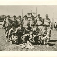 Stearns History Museum Offers Area Tour of Town Ballparks