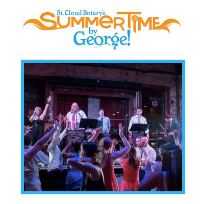 Summertime by George: Fred Savage & The Unbeat...