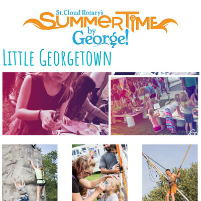 Little Georgetown