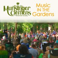 Music In the Gardens: Gathering Wool