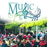 Music on the Mississippi: Select Thursday Nights