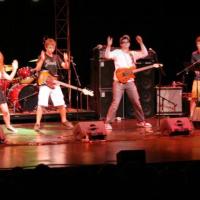 School of Rock is Back Again!