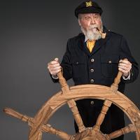 Ahoy! Murder! Dead Ahead!