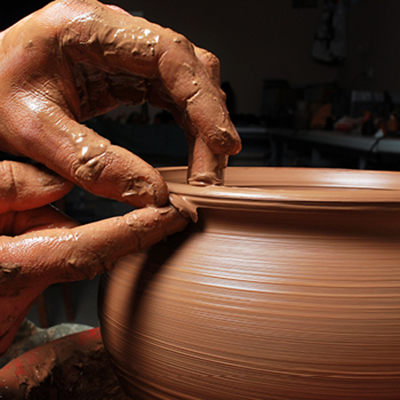Clay Cohort – Create Pottery for the Gas Kiln