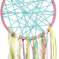 Once Upon A Unicorn Week: Dreamcatcher