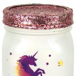 Once Upon A Unicorn Week: Night Light