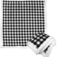 Buffalo Check Blanket Class