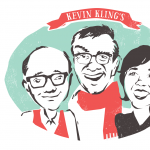 Kevin Kling & Friends: Tales from the Charred ...