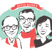 Kevin Kling & Friends: Tales from the Charred Underbelly of the Yule Log