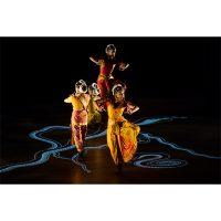 Ragamala Dance Company - Written in Water