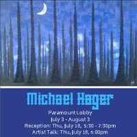 Michael Hager - The Road Home