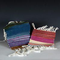 Weaving Sampler