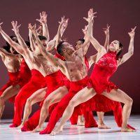 Ballet Hispanico Latin Social Dance Class & Appetizer Bar