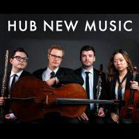 Hub New Music