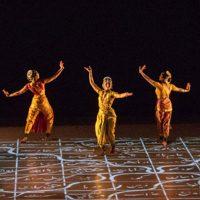 Ragamala Public Indian Dance Workshop