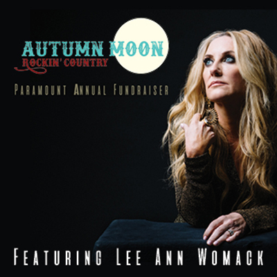 Autumn Moon 2019 with Lee Ann Womack