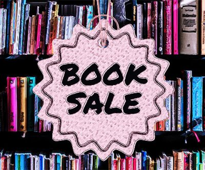 USED BOOK SALE - FRIENDS OF THE COLD SPRING LIBRAR...