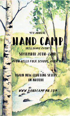 Hand Camp