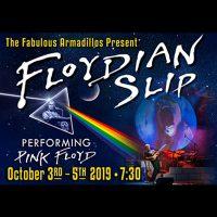 The Fabulous Armadillos: Floydian Slip