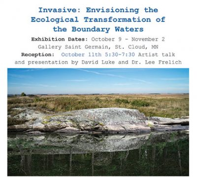 Invasive: Envisioning the Ecological Transformatio...