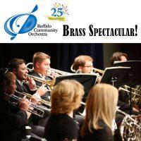 Brass Spectacular!