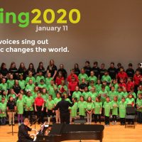 KidSing 2020: Music Changes the World